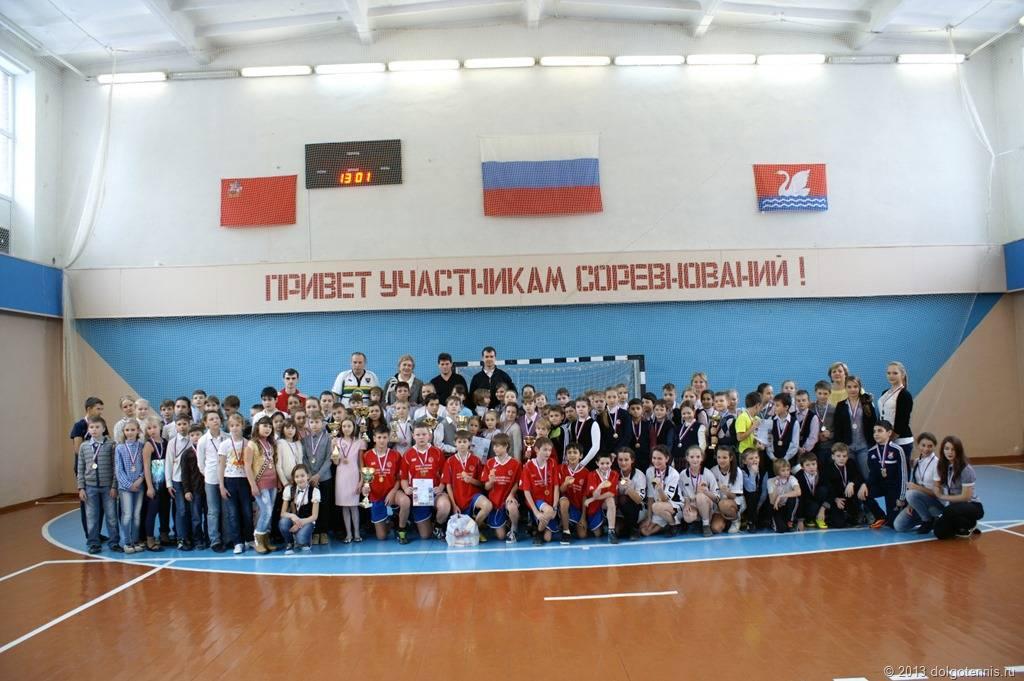 Победители и призеры соревнований по шахматам
