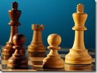 Спорт в Долгопрудном. Шахматы