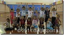 Фестиваль тенниса 18.12.2011 - 6