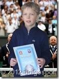 Вася Никитин - победитель одиночного и парного турнира в Дмитрове