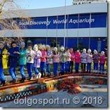 Всероссийский турнир по художественной гимнастике в Сочи