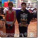 II Межрегональный турнир по боксу