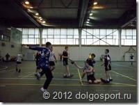 ХI Международный детский фестиваль гандбола в Тольятти