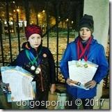 """Соревнования по плаванию """"Я стану олимпийцем"""" в г. Обнинске"""